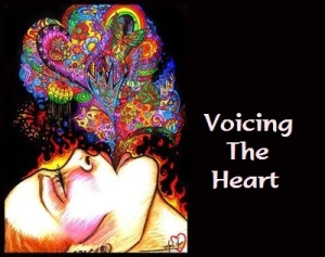 voicing the heart